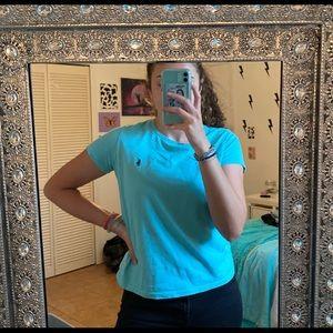 Polo short sleeve shirt